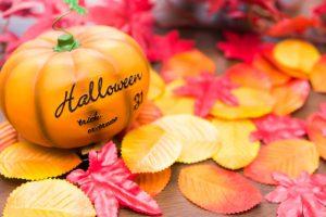 かぼちゃパワーで美肌をつくる!サムネイル
