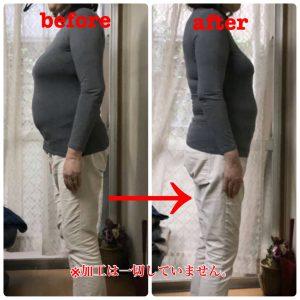 食べる断食 腸活&痩身 Mさんの報告サムネイル