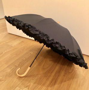オススメの日傘「サンバリア100」サムネイル